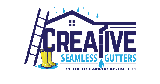 Creative Seamless Gutters